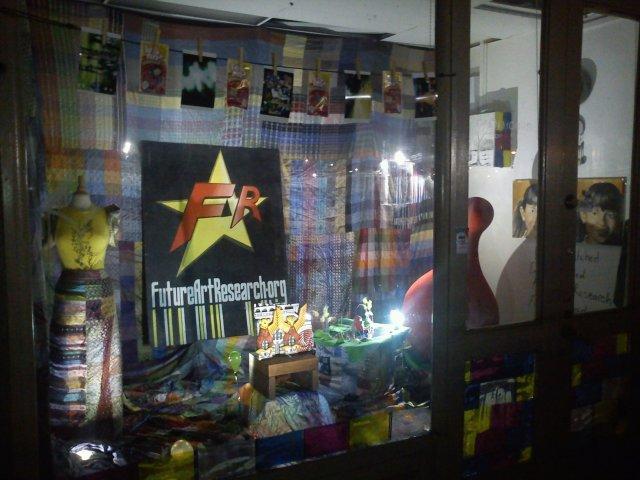 FAR Shop at Night